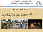 dzia alno stowarzyszenia turkowska unia rozwoju t u r22