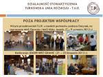 dzia alno stowarzyszenia turkowska unia rozwoju t u r26