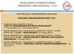 dzia alno stowarzyszenia turkowska unia rozwoju t u r4
