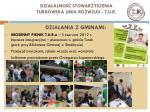 dzia alno stowarzyszenia turkowska unia rozwoju t u r6