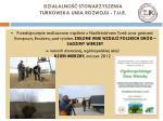 dzia alno stowarzyszenia turkowska unia rozwoju t u r8