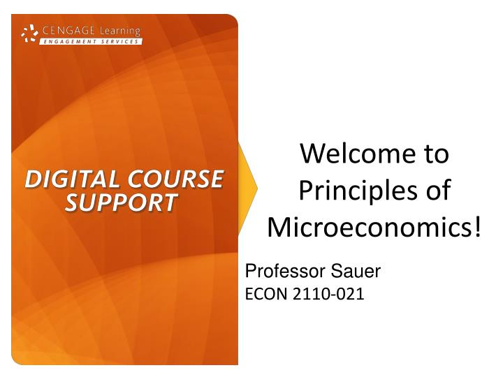 microeconomics course paper Principles of microeconomics: economics and the economy if course materials are found in the vicinity of the exam room during quiz, exam, paper, etc this is in.