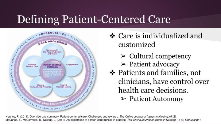 caring as a central concept within nursing Integrated within the course is the professional role of the nurse in patient care in collaboration with team members, patient and family this course is designed to provide concepts relevant to the needs of the student transitioning from a prior role as an lpn student or as a licensed practical nurse to.