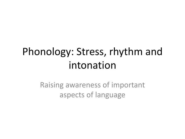 phonology and the dutch stress The role of coronal specification in german and dutch phonology and morphology 27 stress preservation in german loan words 113 geert booij.
