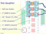 test daughter