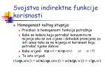 svojstva indirektne funkcije korisnosti2