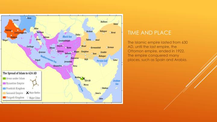 rise and fall of islamic empires Islam, the quran, and the five pillars all without a flamewar: crash course world history #13 - duration: 12:53 crashcourse 6,749,552 views.