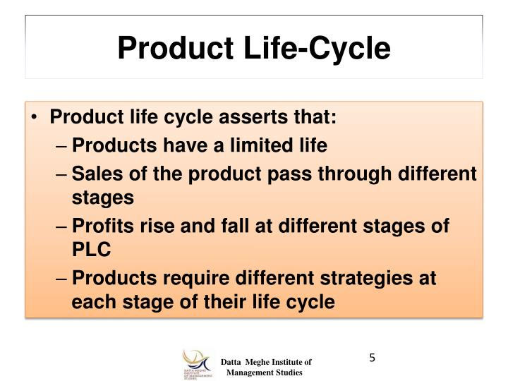 product life cycle stage of godrej chotukool essay International product life cycle - introduction in this essay will explain and evaluate the stages of the international product life cycle and identify locus of operations and target market at each stage.
