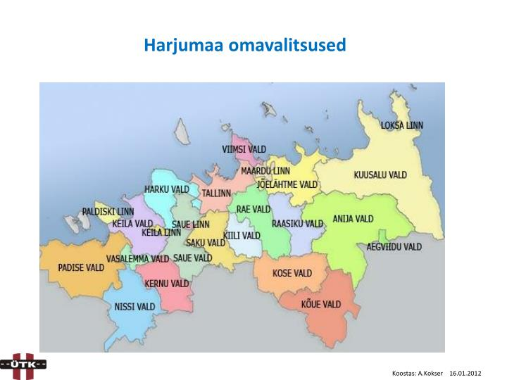 Harjumaa