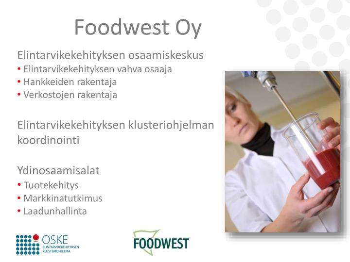 Foodwest