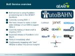 bod service overview