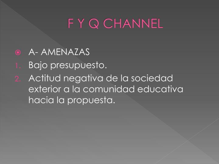 F y q channel2