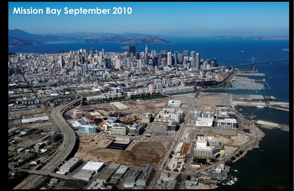 PPT - Mission Bay Project Overview PowerPoint Presentation - ID:6283363