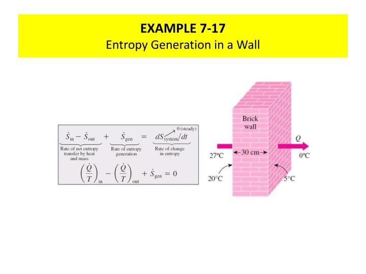 EXAMPLE 7-17