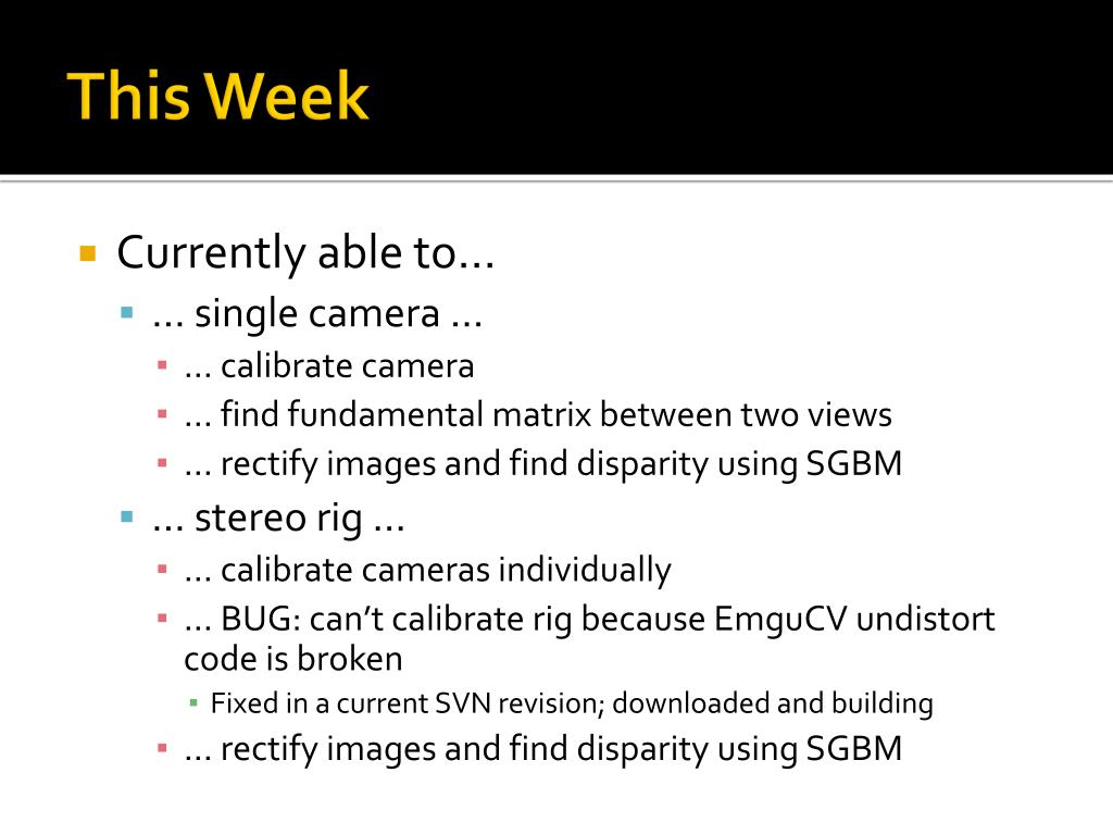 PPT - Project Presentation – Week 9 PowerPoint Presentation