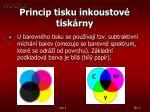 princip tisku inkoustov tisk rny4