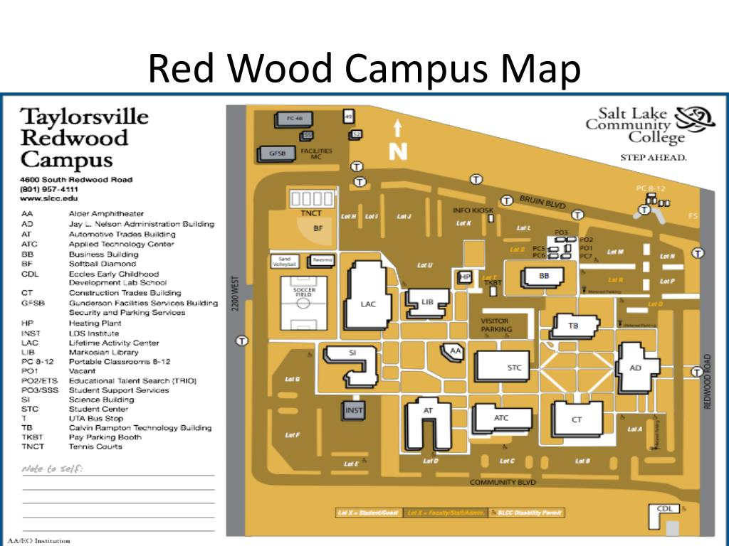 slcc taylorsville redwood campus map Salt Lake Community College Redwood Campus Map لم يسبق له مثيل