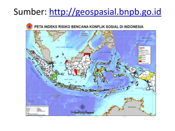 Sumber http geospasial bnpb go id1