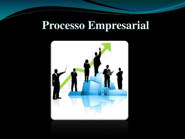 Processo Empresarial
