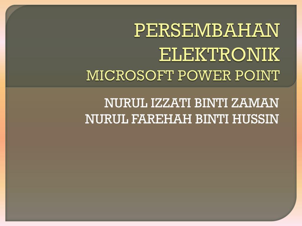 Download 43 Background Ppt Elektronik Gratis Terbaik
