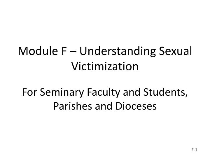 a review of personal relationship after sexual victimization Sexual abuse and its effects on relationships this is affecting my personal as well as your boyfriend is part of the problem after suffering sexual abuse.