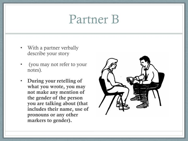 Partner B