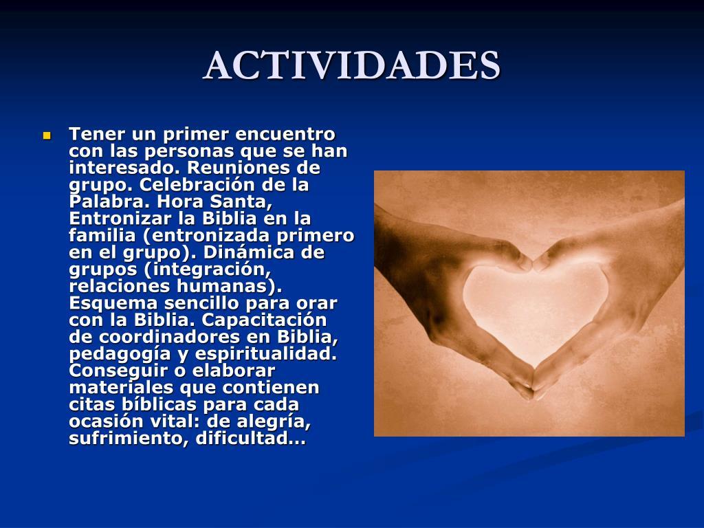 Ppt Catequesis De Adultos Powerpoint Presentation Free