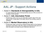 aal jp support actions1