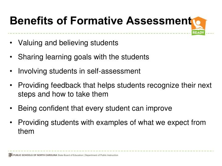 Ppt  Formative Assessment In The Classroom Powerpoint Presentation