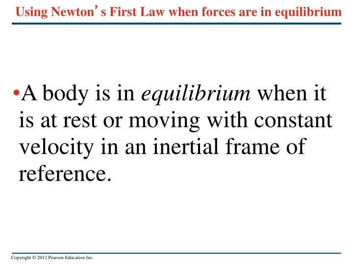 Using Newton