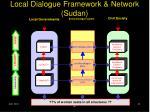 local dialogue framework network sudan