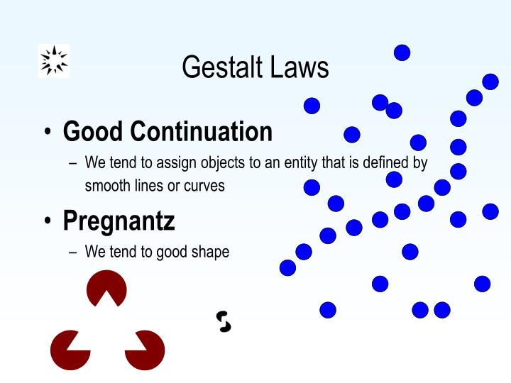 Gestalt Laws