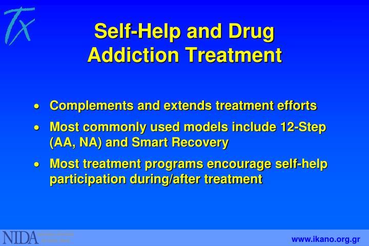 Self-Help and Drug