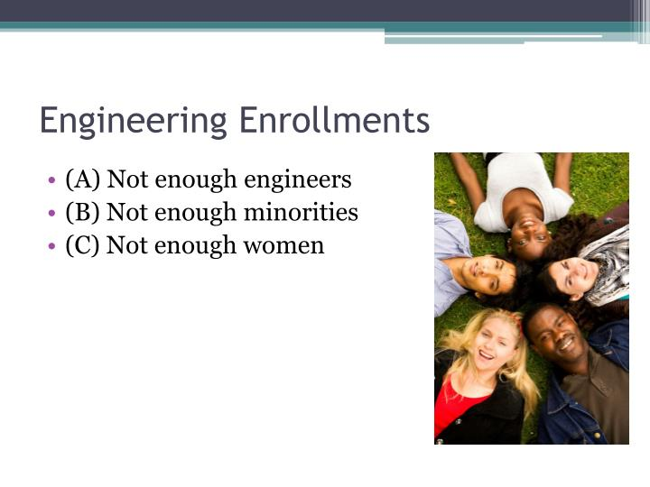 Engineering Enrollments
