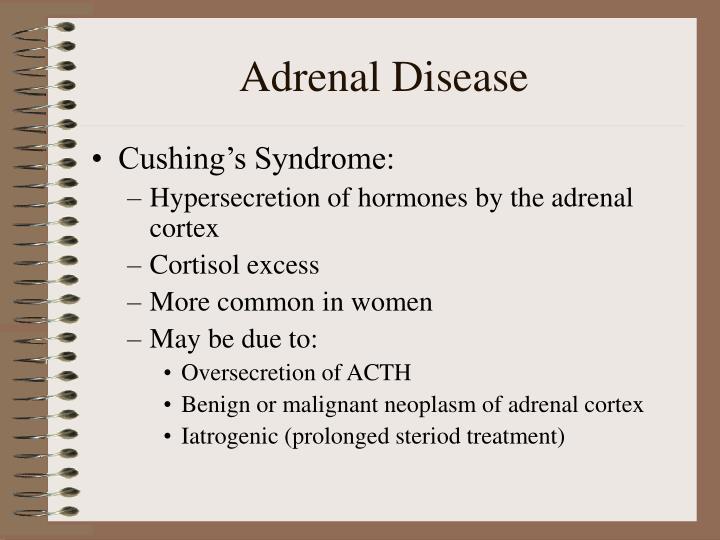 Adrenal Disease