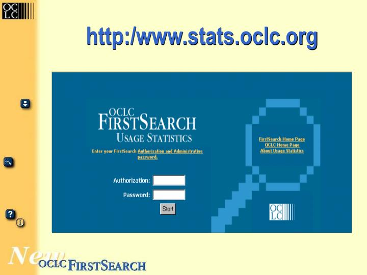 http:/www.stats.oclc.org