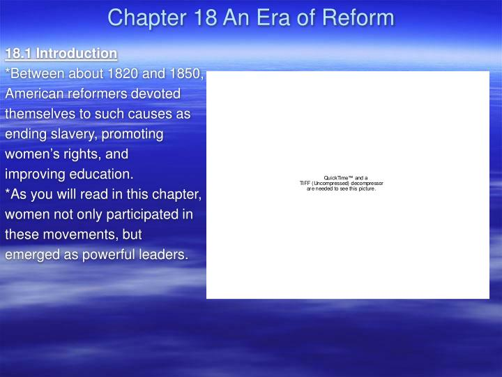 some movements between 1820 and 1850 The abolitionist and temperance movements (see the spirit of reform, p 57) also had some of their strongest roots in this region  1820–1850 more help review.