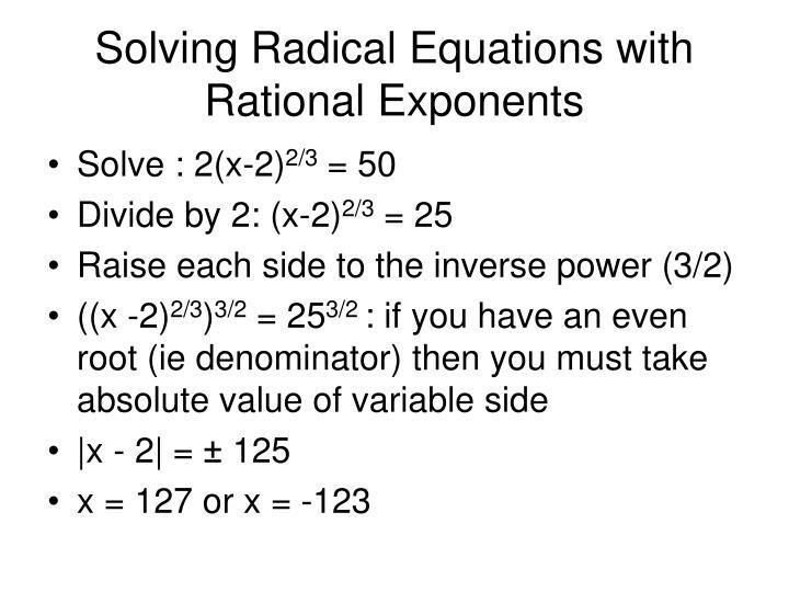 rational and radical equations - 720×540