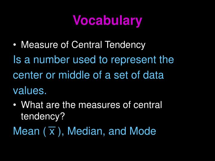 2 state the merits and demerits of measures of central tendency What are the merits and demerits of median article shared by merits measures of central tendency or averages.
