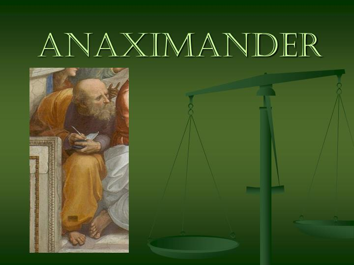 anaximanders view is a mix of intuition and primitive theory Logicism is one of the schools of thought in the philosophy of mathematics, putting forth the theory that mathematics is logicism forbids any intuition of.