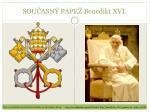 sou asn pape benedikt xvi