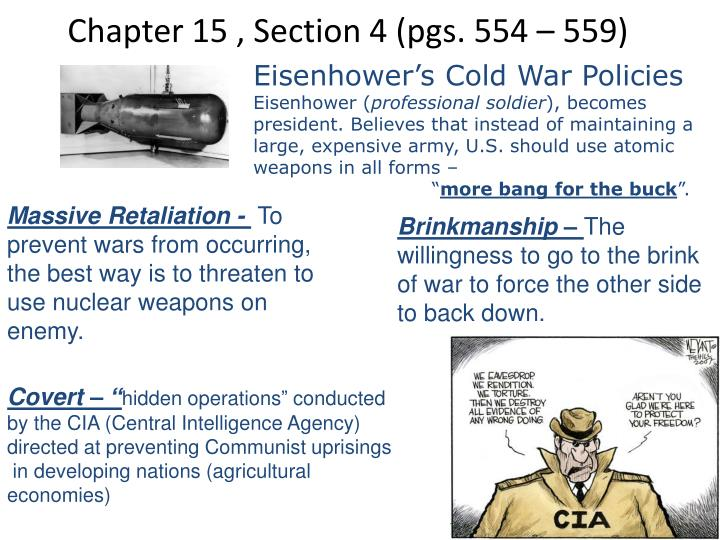 chapter 15 section 4 pgs 554 559 n.