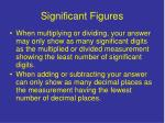 significant figures1