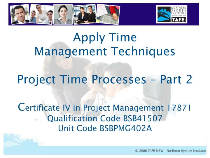 Apply Time