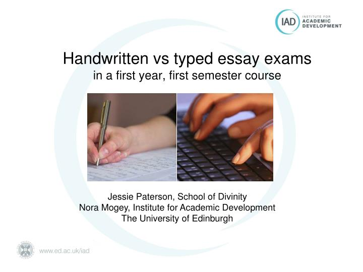 1st year pro seminar essay All students in the proseminar must attend the seminars and at least one of the  reading  is a writing-intensive introductory course for all and only first-year phd  students  regular short writing assignments, there will be an essay requirement.