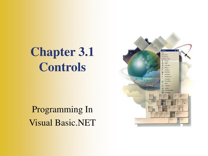chapter 3 1 controls n.
