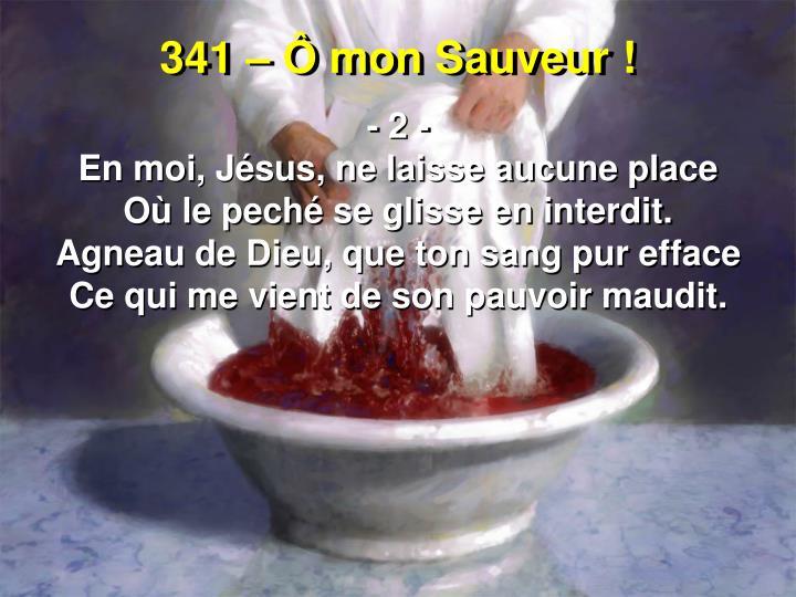 341 mon sauveur2