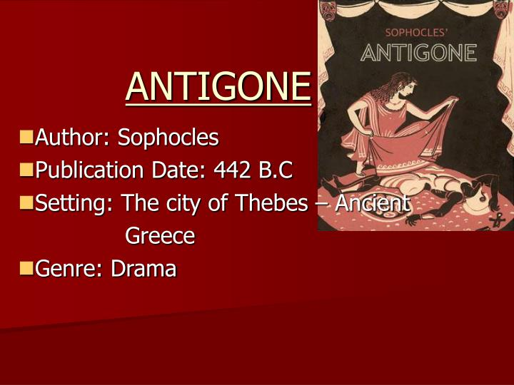 antigone right or wrong 129 quotes from antigone (the theban plays, #3): 'all men make mistakes, but a good man yields when he knows his course is wrong, and repairs the evil t.