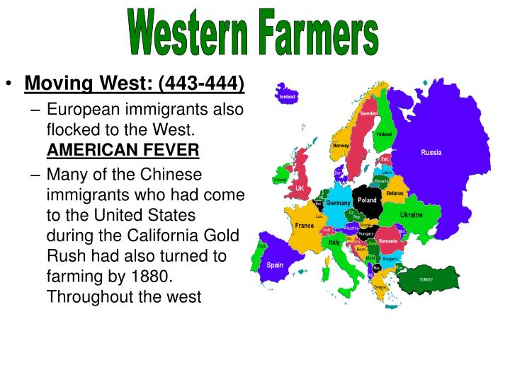 Western Farmers