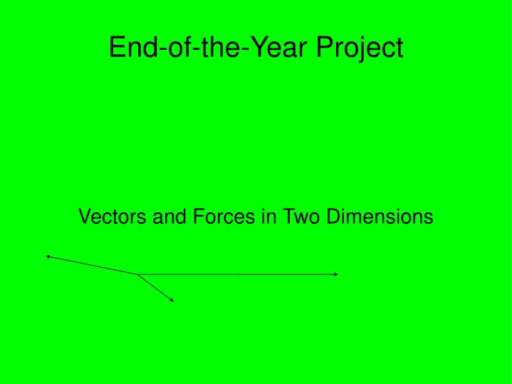 vectors and forces in two dimensions n.